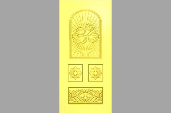 Panel Door 19 - 01