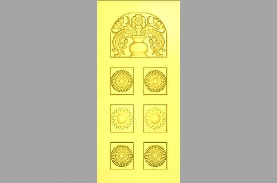 Panel Door 28 - 01