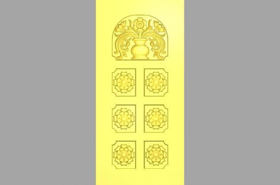 Panel Door 30 - 01