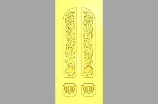 Panel Door 31 - 01