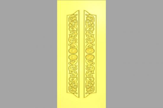 Panel Door 49 - 01