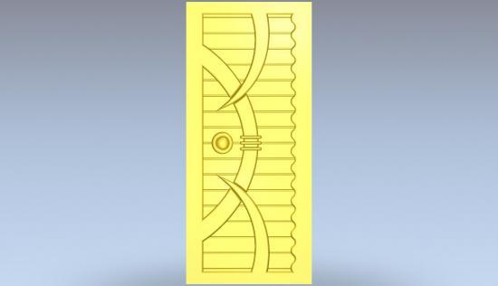 classic door 373- 01