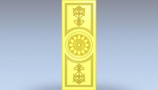 classic door 389 - 01